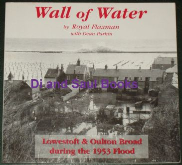 Wall of Water, by Royal Flaxman & Dean Parkin